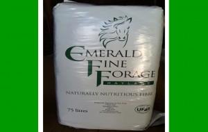Emerald Fine Forage Bag 1024x650