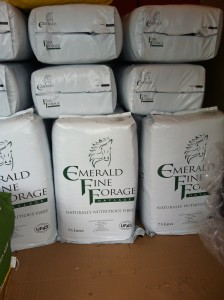 Sign up to out Twitter Account @EmeraldForage and Win 10 bags of Emerald Fine Forage! answer the following question follow& RT what year did emerald fine forage launch? end 30/06 ROI/NI only